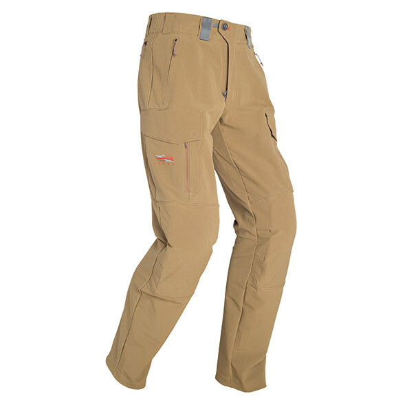 Sitka Mountain Pant Dirt