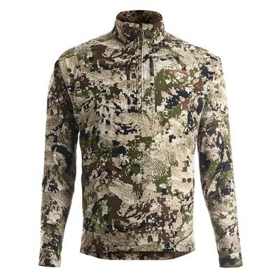 Sitka Ascent Shirt Optifade Subalpine