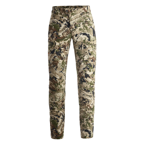 Sitka Ascent Pant Optifade Subalpine