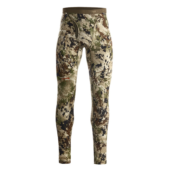Sitka Merino Core Lightweight Bottom Optifade Subalpine