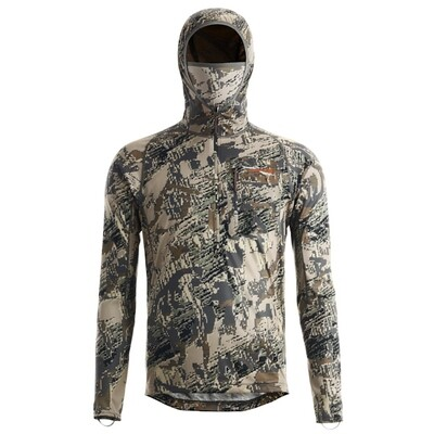 Sitka Core Lightweight Hoody Optifade Open Country