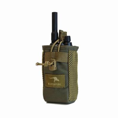Marsupial Small Radio Pouch