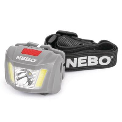 Nebo Duo 250 Headlamp