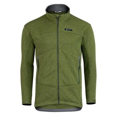 Stone Glacier Zenith Fleece Jacket Olive