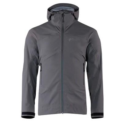 Stone Glacier M5 Rain Jacket Granite Grey