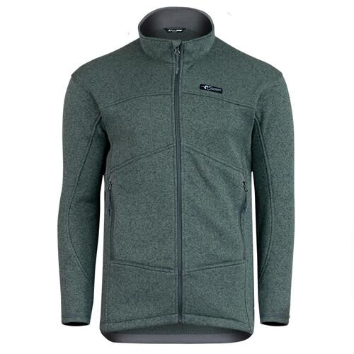 Stone Glacier Zenith Fleece Jacket Charcoal