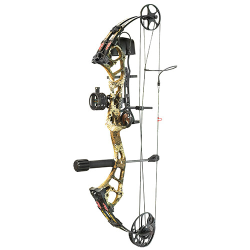 PSE Stinger Max RTS Package