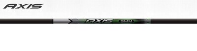 Easton Axis 5mm Match Grade Arrow Shafts