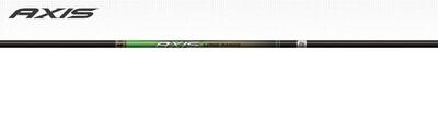 Easton Axis 4mm Match Grade Long Range Shafts