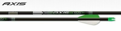 Easton Axis 5mm 6 Pack Arrows