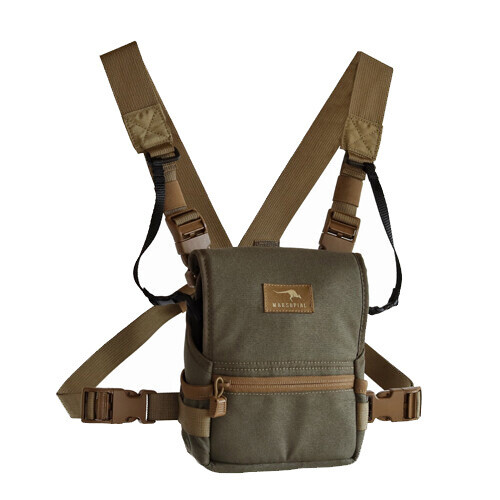 Marsupial Gear Bino Pack