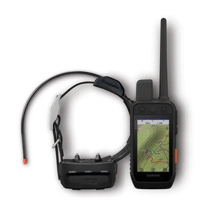 Garmin Alpha® 200i/TT™ 15 Dog Tracking Bundle