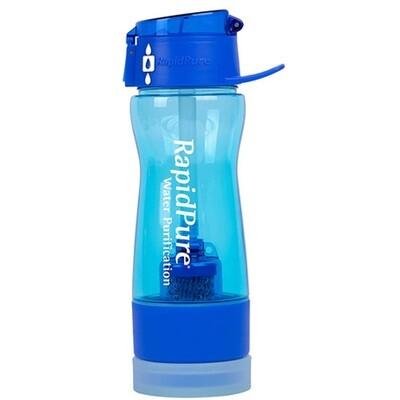 RapidPure Pioneer Water Bottle Purifier