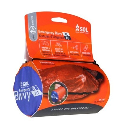 SOL Emergency Bivvy XL