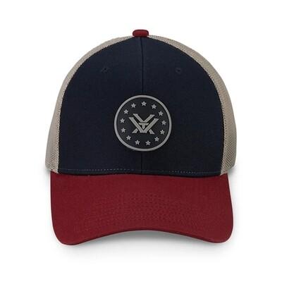 Vortex RWB Hat