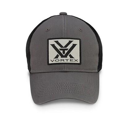 Vortex Patch Logo Hat