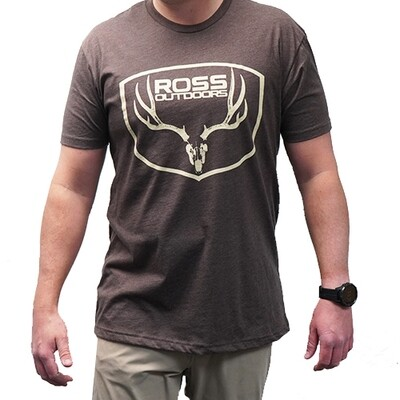 Ross Outdoors Muley Tee