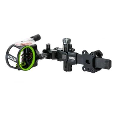 CBE CX5 5 Pin Micro Adjust Sight