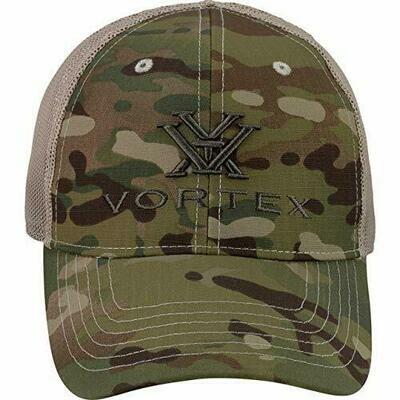 Vortex Multicam Logo Hat