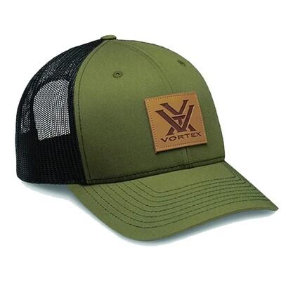 Vortex Barneveld 608 Green Hat