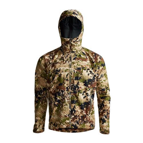 Sitka Core Dew Point Jacket Optifade Subalpine