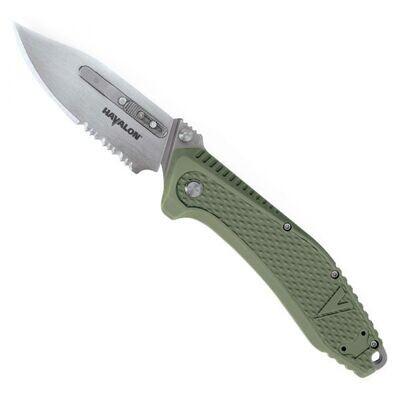 Havalon REDI EDC Folder Knife