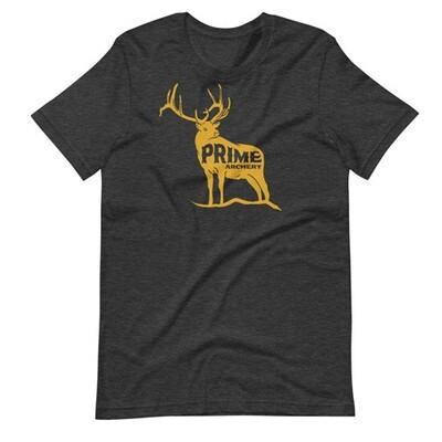 G5 Prime Retro Elk T-Shirt
