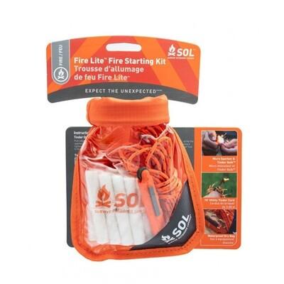 SOL Fire Lite Fire Starting Kit