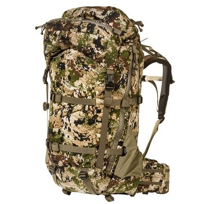 Mystery Ranch Women's Metcalf Backpack