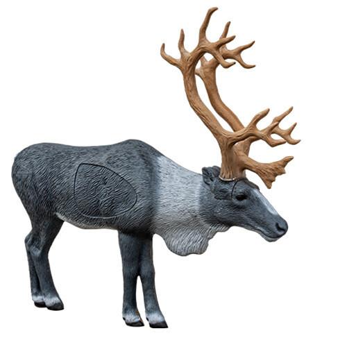 Rinehart 1/3 Scale Woodland Caribou Target