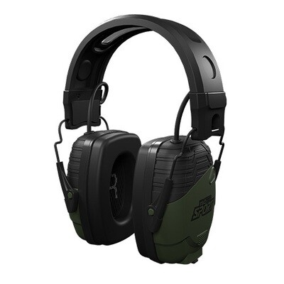ISOtunes Sport DEFY Bluetooth Hearing Protection Muffs