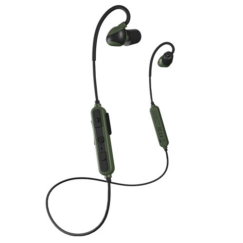 ISOtunes Sport Advance Bluetooth Hearing Protection Buds