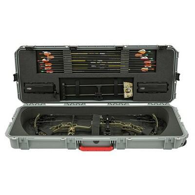 SKB Pro Series 4214-5G-PS Medium Single Bow Case