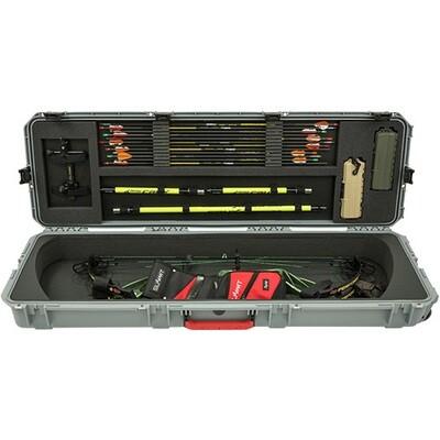 SKB Pro Series 5014-6 Large Single Bow Case