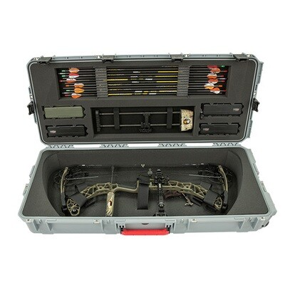SKB Pro Series 4217-7 Large Single Bow Case