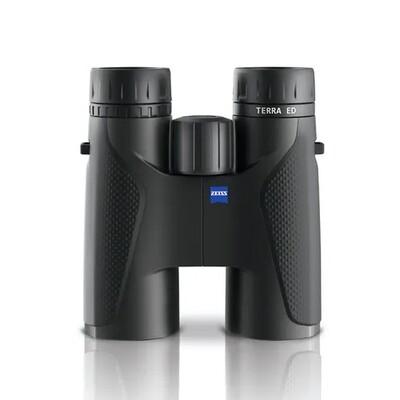 Zeiss Terra ED 10×42 Binocular