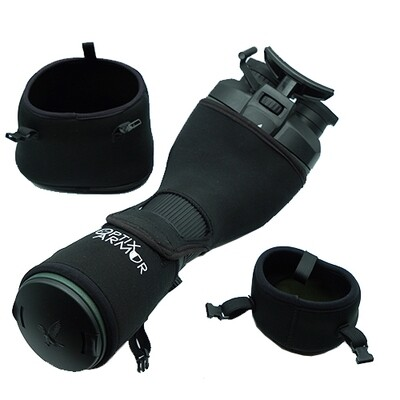 Optix Armor Swarovski BTX 65 Spotting Scope Neoprene Covers