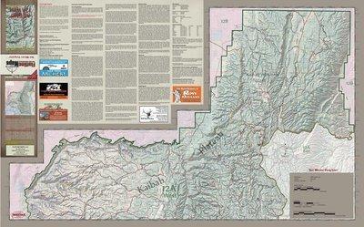 Flatline Maps Arizona Hunt Unit 12A