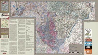 Flatline Maps Arizona Hunt Unit 19A