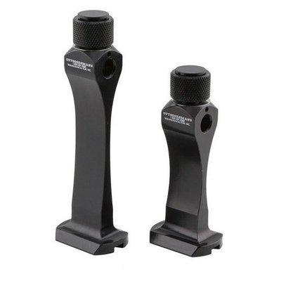 Outdoorsmans Binocular Adapter