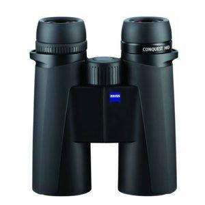 Zeiss Conquest HD 10×42 Binocular