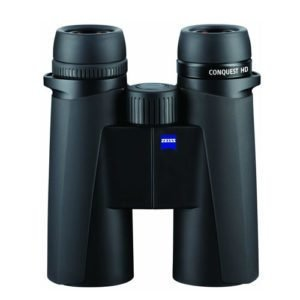 Zeiss Conquest HD 10×42 Binocular