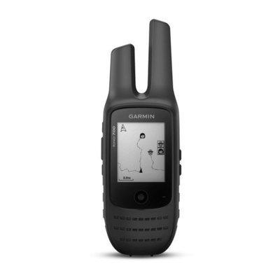Garmin Rino 700 2-Way Radio/GPS Navigator