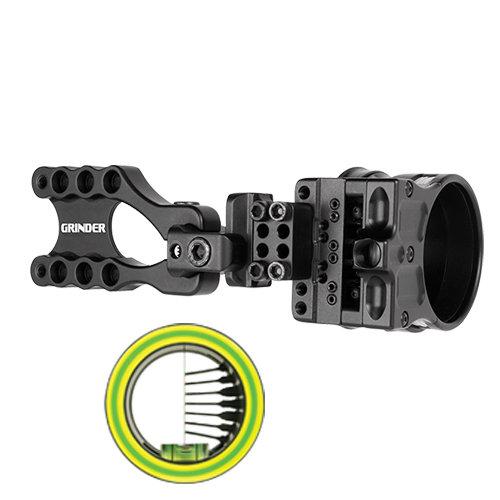 Spot Hogg Grinder 7 Pin Micro Adjust Sight