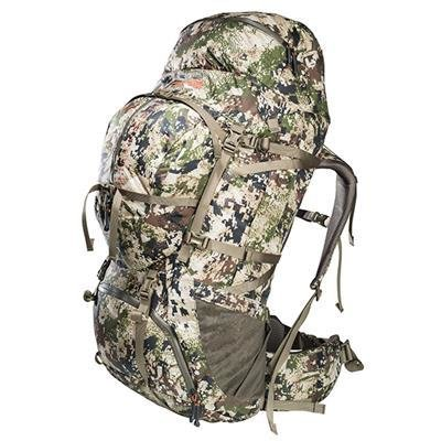 Sitka Mountain Hauler 6200 Pack Optifade Subalpine