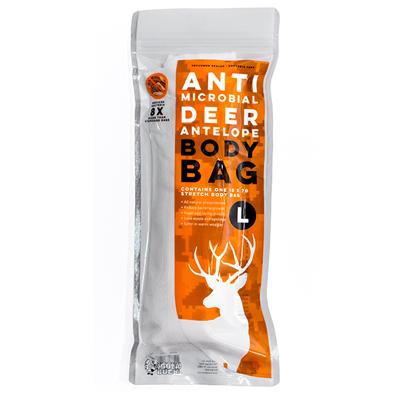 Koola Buck Anti-Microbial Deer/Antelope Body Bag