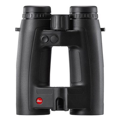 Leica 10x42 Geovid HD-B 3000 Rangefinding Binocular