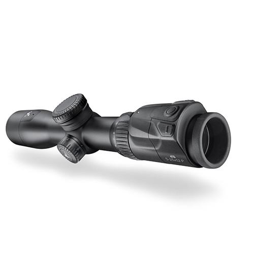Swarovski DS 5-25x52 P Riflescope