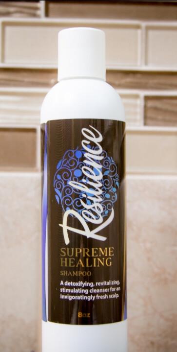 Resilience Supreme Healing Shampoo
