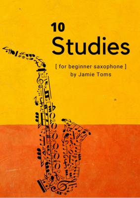 Beginner Saxophone Studies 1